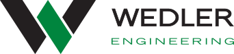 Wedler Engineering LLP Logo
